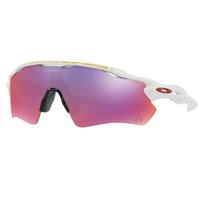 Oakley Radar EV Path PRIZM Road Tour De France Edition Sunglasses