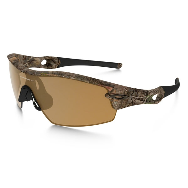 oakley radar pitch polarized sunglasses woodland camo frame bronze rh uttings co uk oakley radarlock pitch polarized lenses