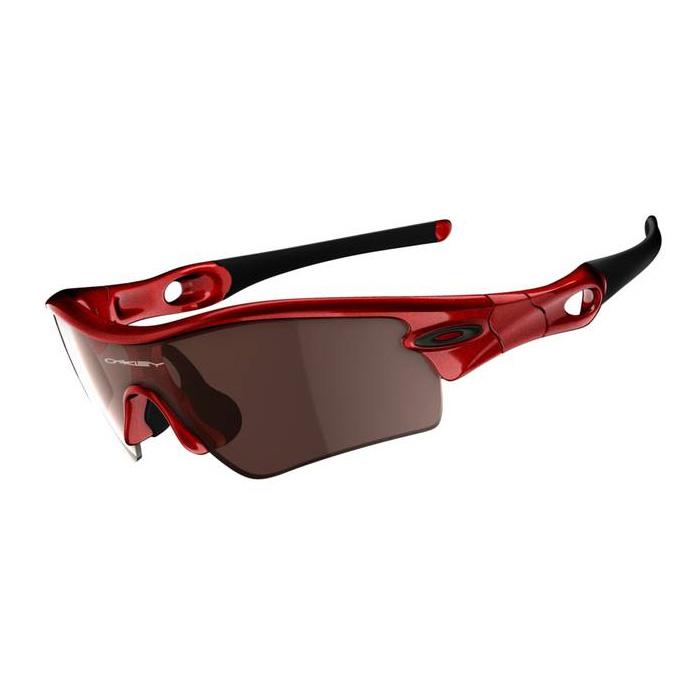 ca7d390de5d27 ... where to buy image of oakley radar path sunglasses metallic red frame  vr28 black iridium 94314