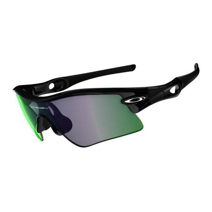 Oakley Radar Range Target Shooting Specific Sunglasses - Polished ...