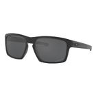 Oakley Sliver Men's Prizm Polarized Sunglasses