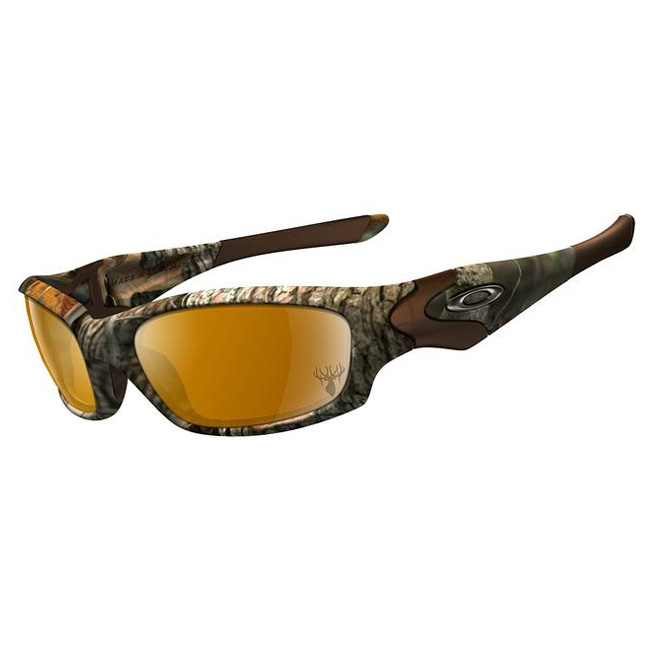 1ca945235e009 Image of Oakley King s Camo Straight Jacket Sunglasses - Woodland Camo ( Frame)   Bronze