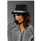 Image of Oakley Straw Beach Cap - Black