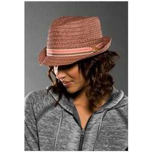 Image of Oakley Straw Beach Cap - Cognac