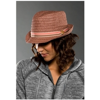 Oakley Straw Beach Cap