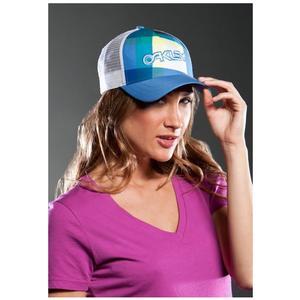 Image of Oakley Surf Trucker Cap - Neo Viridian