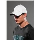 Image of Oakley Wool Cap 3.0 - White