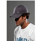 Image of Oakley Wool Cap 3.0 - Sheet Metal