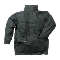 Ocean Rainwear Comfort Stretch Jacket