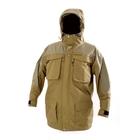 Ocean Rainwear Storm Jacket