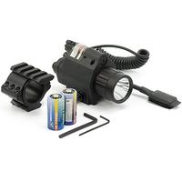 Hawke LED Flashlight / Laser Kit