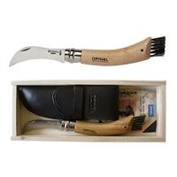 Opinel Mushroom Knife Set