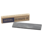 Image of Opinel Natural Sharpening Stone - 10cm