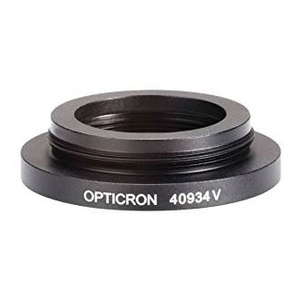 Image of Opticron 40934 Eyepiece Adapter - Connects HR2/SDL Eyepieces To GS & MM2 Scopes