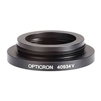 Opticron 40934 Eyepiece Adapter - Connects HR2/SDL Eyepieces To GS & MM2 Scopes