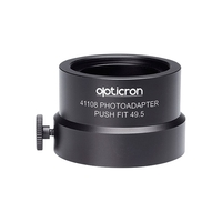 Opticron 41108 Photoadapter Push Fit 49.5