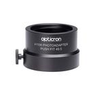 Opticron 41108 Photoadapter Push Fit 49.5