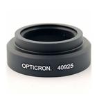 Opticron 40925S Eyepiece Adaptor to fit  HDF 17WW(40810) Digiscoping eyepiece to IS 60 Fieldscopes