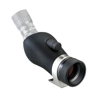 Opticron GS 52 GA ED Angled TRAVEL Spotting Scope - Body Only