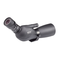 Opticron MM3 60 GA Angled Spotting Scope With 15-45x HDF Eyepiece