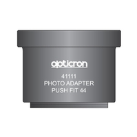 Opticron 41111 Photoadapter Push fit 44