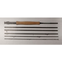Orvis 6 Piece Clearwater Travel Rod - 8ft 6in - #5