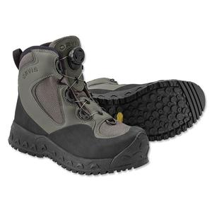 Image of Orvis BOA Pivot Boots - Vibram Rubber Sole
