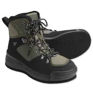 Image of Orvis Clearwater Boots - Felt Sole