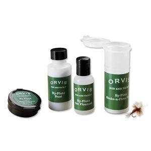 Image of Orvis Complete Hy Flote System - Multipack