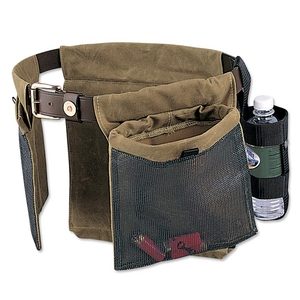 Image of Orvis Convertible Dove and Clays Belt/Pouch
