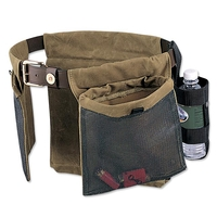 Orvis Convertible Dove and Clays Belt/Pouch