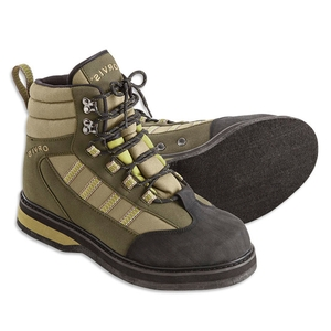 Image of Orvis Encounter Felt Wading Boots - Tan/Olive