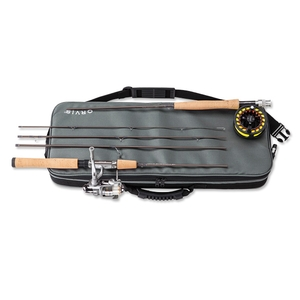 Image of Orvis Encounter Spin/Fly Combo Rod