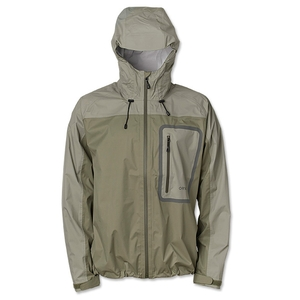 Image of Orvis Encounter Wading Jacket (Men's) - Sage