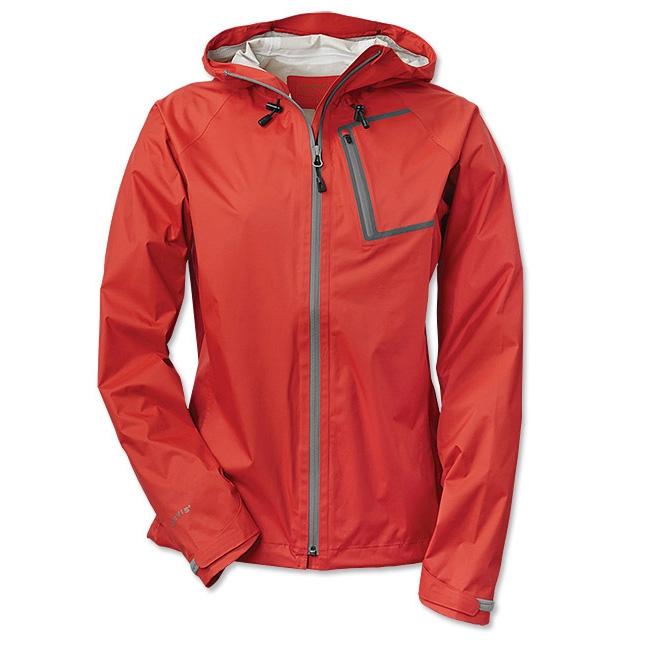 bff05e1d0 Orvis Encounter Wading Jacket (Women's) - Burnt Orange