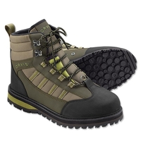 Orvis Encounter Wading Boots - Rubber Sole