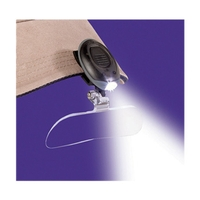 Firefly Magnifier And Light