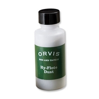 Orvis Hy-Flote Powder Dust