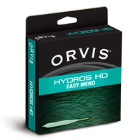 Orvis Hydros HD Easy Mend Floating Fly Line