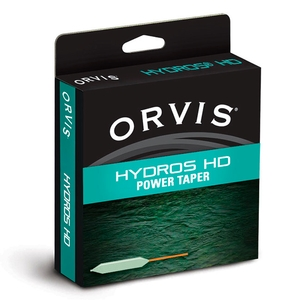 Image of Orvis Hydros HD Power Taper Floating Fly Line