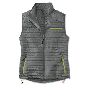 Image of Orvis Lightweight Drift Vest (Men's) - Grey