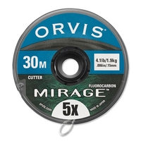Orvis Mirage Fluorocarbon Tippet - 30m