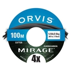 Image of Orvis Mirage Fluorocarbon Tippet - 100m