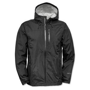 Image of Orvis Riverbend Rain Jacket (Men's) - Black
