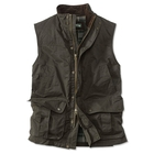 Orvis Sandanona Wax Cloth Vest (Men's)