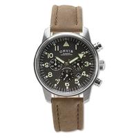 Orvis Signature Field Chronograph Watch