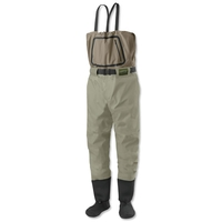Orvis Silver Label III Roll-Down Stockingfoot Waders