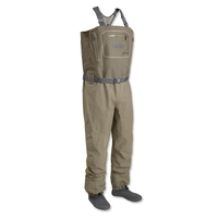 Orvis Silver Sonic Stockingfoot Guide Waders