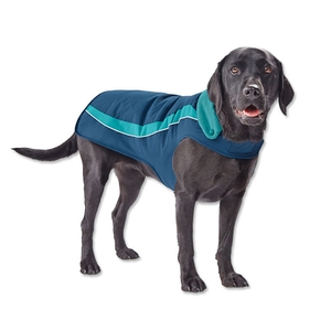 Image of Orvis Trout Bum Dog Jacket - Blue