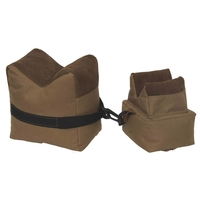 Outdoor Connection 2 Piece Bench Bag Set